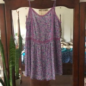 Spell & The Gypsy Collective Dresses - SOLD Spell & the Gypsy Wildflower Playdress